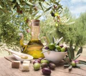 huile d'olive de crete