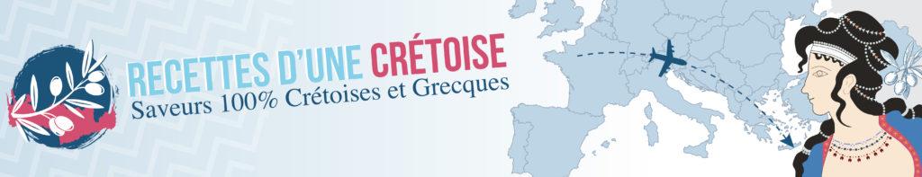 recettes de crete et grece