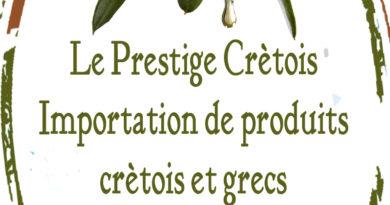 Le Prestige Crétois