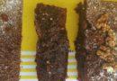 Gâteau de chocolat moelleux à l'huile d'olive recette de Stelios Parliaros
