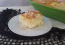 Feuilleté au fromage – Bougatsa me tiri