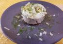 Salade de riz – Rizosalata