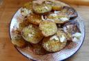Pommes de terre au four à la grecque