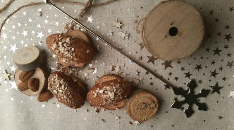 Melomakarona – biscuits de Noël