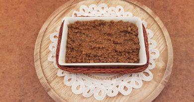 La sauce Bolognaise – Kimas