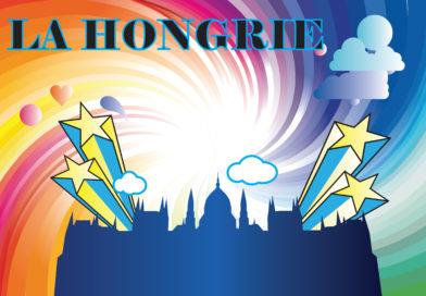 BlogTrip – LA HONGRIE N°1