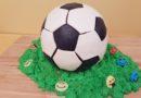 Ballon de foot SPÉCIAL COUPE DU MONDE à la caroube de Crète
