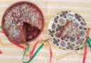 Sokalatopita au Merenda – 3 ingredients