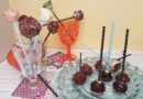Cake Pops – Keik Pop