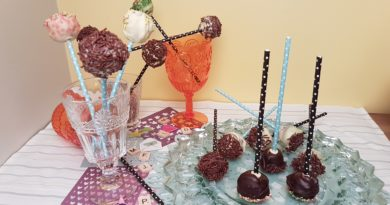 Cake Pops – Keik Pop