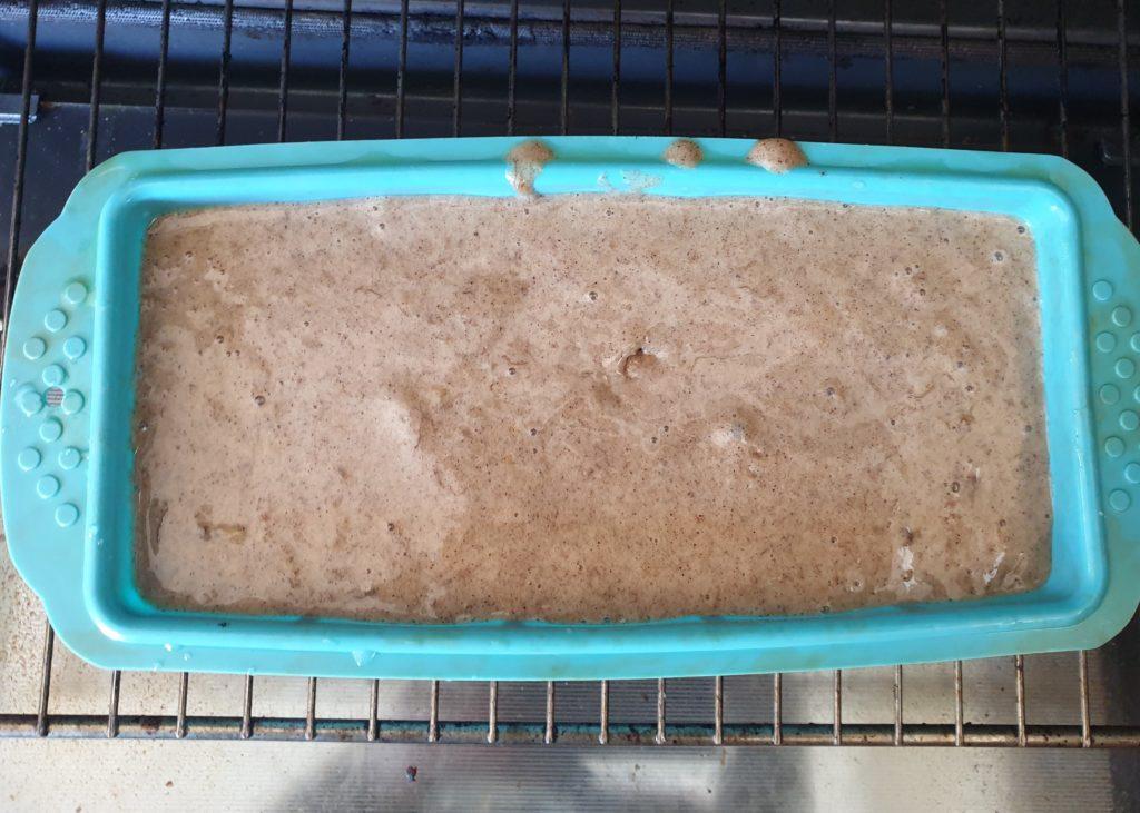 cake caroube