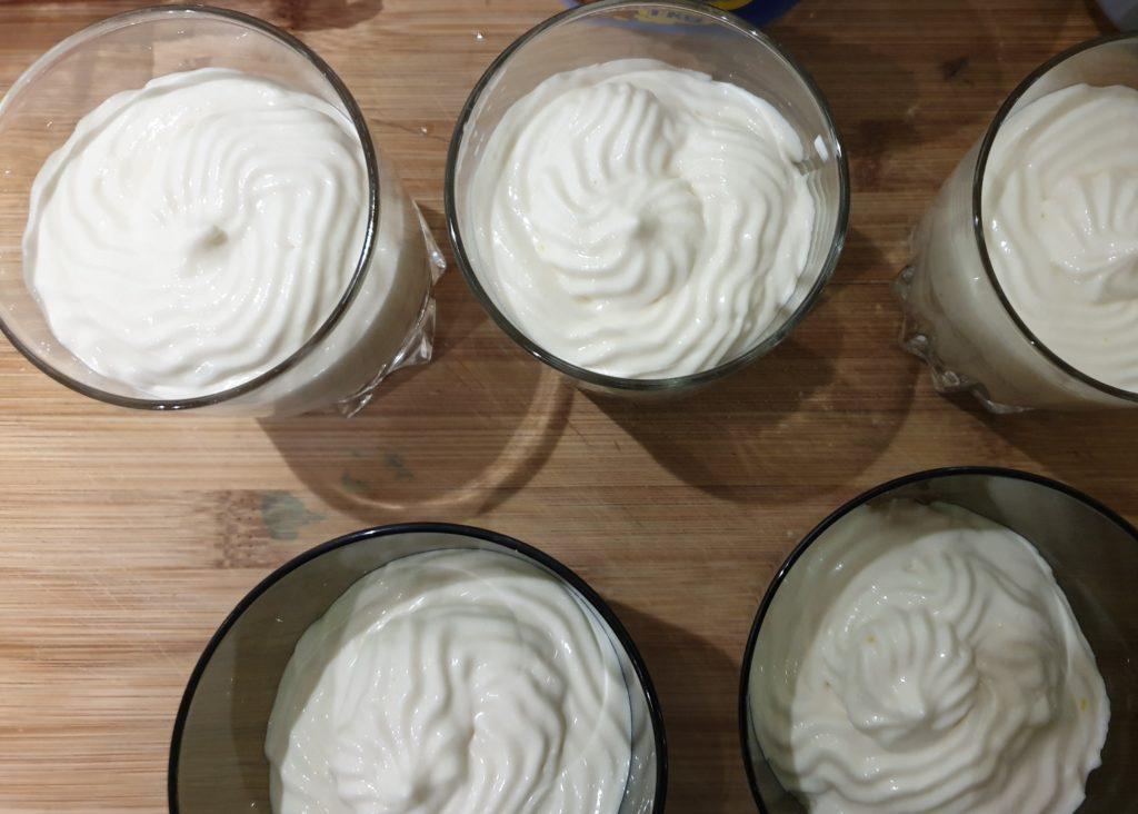 Une recette de tiramisu que vous allez adorer.