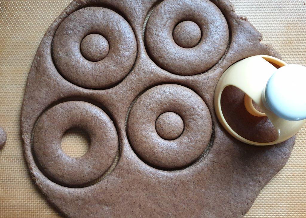 decoupage donuts pro