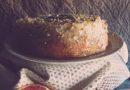 Baklava –Cheesecake grec