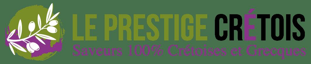 logo le prestige cretois