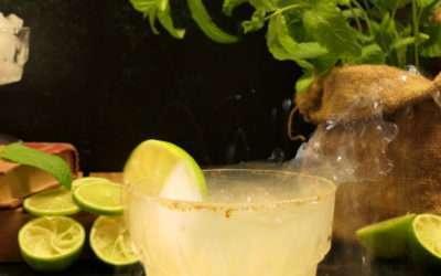 Cocktail au raki