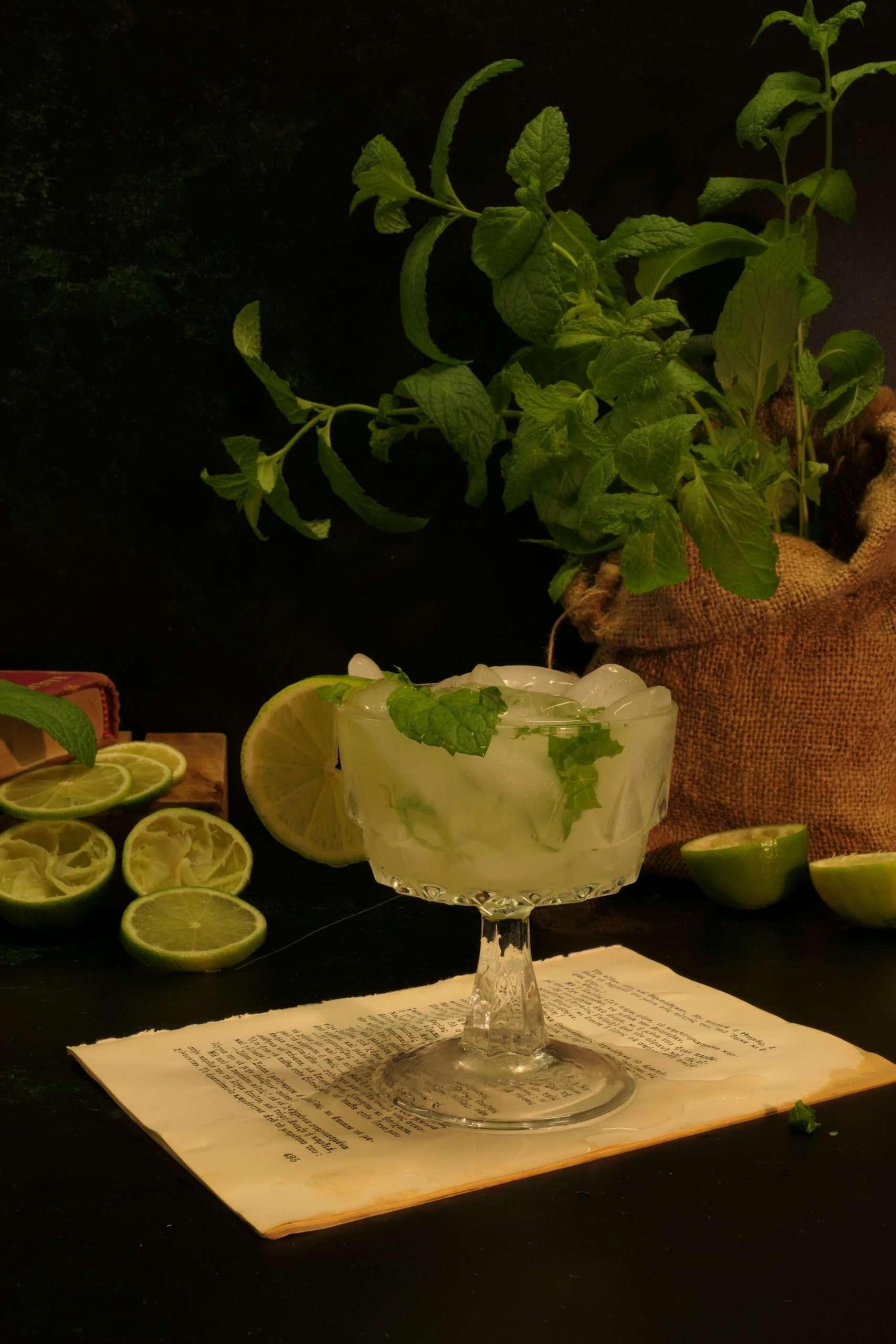 cocktail avec raki